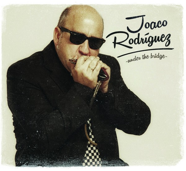 "Joaco Rodríguez ""UNDER THE BRIDGE"""