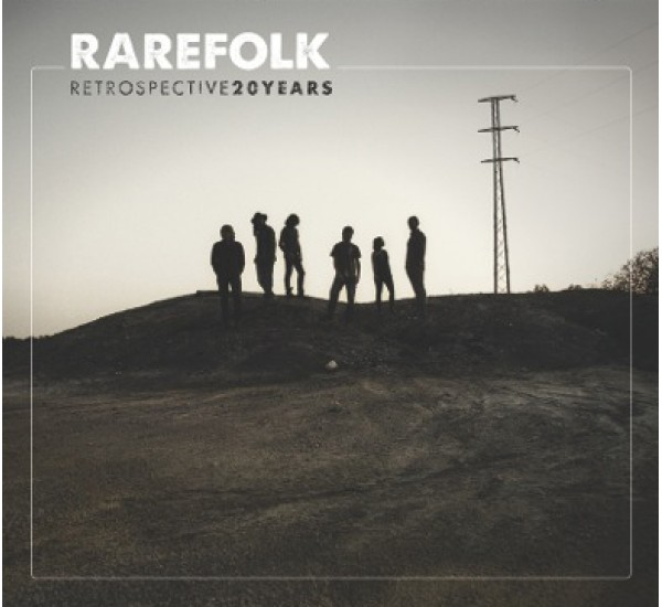 "Rarefolk ""RETROSPECTIVE 20 YEARS"""